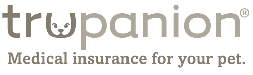 Trupanion Pet Insurance Logo